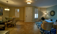 Residential Interior Design: Client: Donna Mancini Staging & Redesign, Inc.