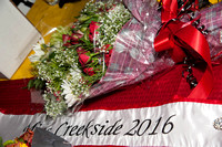 Miss Creekside 2016