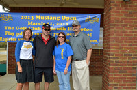 Mill Creek Elementary PTA Fund Raising Golf Tournament